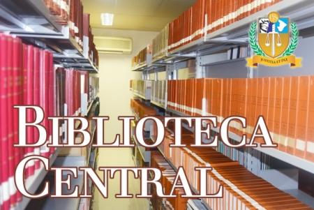 Biblioteca Central disponibiliza livros eletrônicos aos servidores