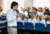 Palestras técnicas encerram o ano na Secretaria de Tecnologia