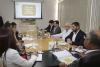 Comitê realiza 1ª reunião de acompanhamento do Plano de Gestão