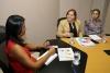 Coordenadora da Mulher do TJSE participa de reunião com Vice-Governadora de Sergipe