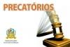 Pela Cronologia: audiência para pagamento de precatórios para credores do INSS no dia 16.12