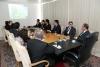 Comitiva do Tribunal de Justiça do Piauí conhece diversos setores do TJSE