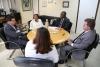 Secretária Nacional de Promoção Racial visita TJSE