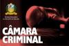 Aviso: antecipação de sessão da Câmara Criminal para o dia 18/12