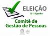 Eleição Comitê de Gestão de Pessoas: votação nos dias 13 a 15/06