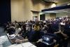 Servidores participam da segunda audiência de remoção de 2018