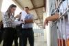 Grupo de Monitoramento do Sistema Carcerário faz inspeção no Presídio Feminino