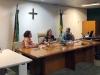 Corregedora Geral da Justiça realiza encontro com oficiais de Justiça e executores de mandados