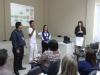 São Cristóvão: encontro fortalece Sistema de Garantia dos Direitos da Criança e do Adolescente
