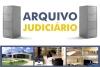 Cartórios extrajudiciais vão retirar mais de 2 mil caixas do Arquivo Judiciário