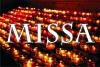 Missa de 7º Dia: Srª Nivalda Freire de Almeida