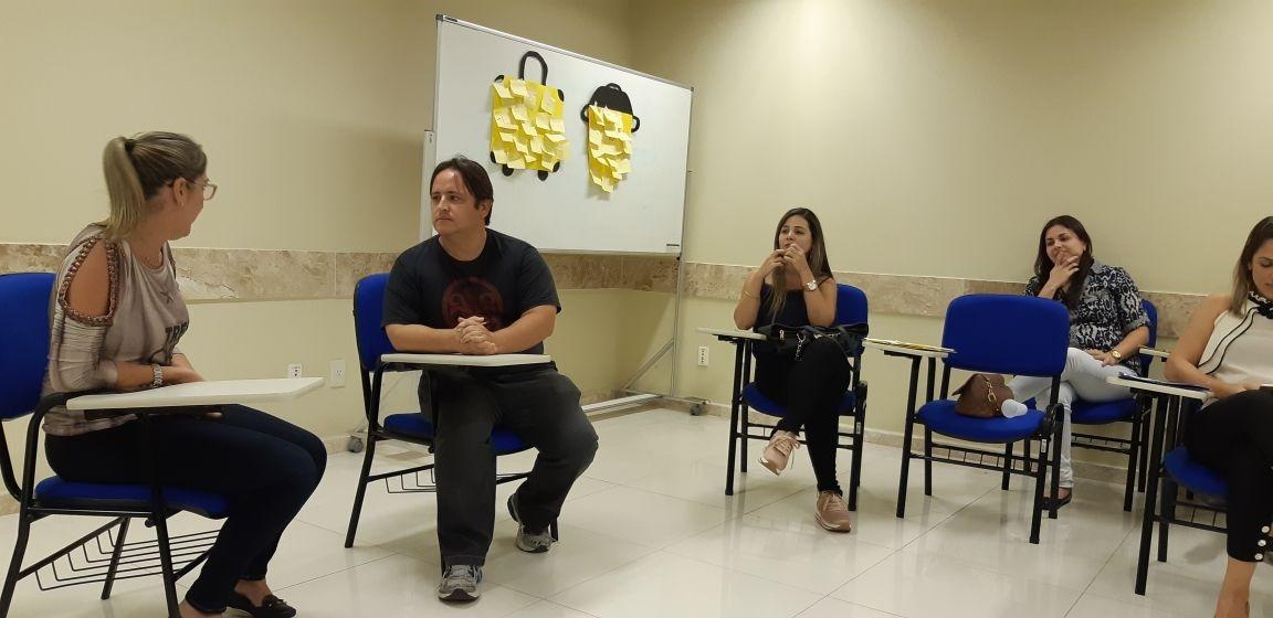 ITJSE inicia sensibilização de Policiais Civis em Gênero e Violência Doméstica