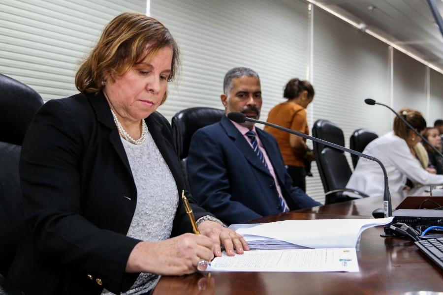 IConvênio entre TJSE e Prefeitura possibilita atuação de Patrulha Maria da Penha em Aracaju