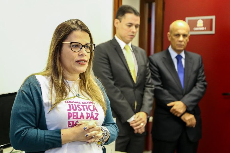 IPaz em Casa: TJSE movimenta quase dois mil processos em cinco dias