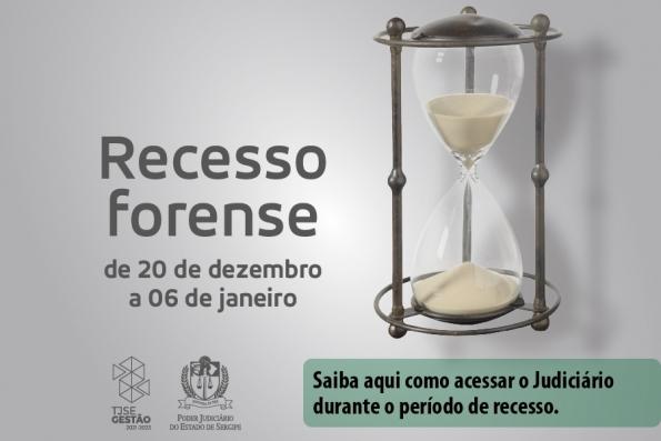 Plantão Judiciário Semanal: 04 a 10/10/2021