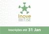Premiação de práticas e projetos inovadores: inscrições até 31 de janeiro