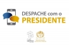 Despache com o Presidente: canal eletrônico de comunicação direta entre servidores e magistrados com o Presidente do TJSE