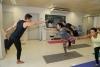 Centro Médico do TJSE abre vagas para aulas on-line de yoga