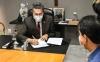 Renovado termo de uso para funcionamento de postos do Banese no Judiciário