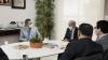 Presidente do TJSE entrega pessoalmente Projeto de Lei de revisão salarial dos servidores na Alese