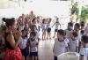 Servidores do TJSE realizam ação de fraternidade em homenagem ao Dia das Crianças