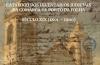 Arquivo publica documentos do século XIX e diretrizes para identificação de acervos judiciais