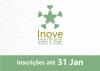 Inscrições de práticas e projetos inovadores devem ser feitas até 31 de janeiro