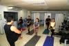 Inscrições abertas para aulas de yoga no TJSE