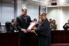 Presidente do STF e CNJ elogia eficiência do TJSE em visita a Sergipe
