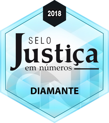 selo diamante 2018